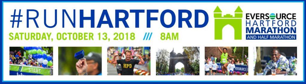 Hartford Marathon - Achilles CT