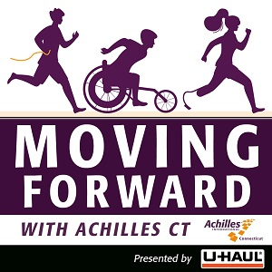 Moving Forward with Achilles CT Podcast